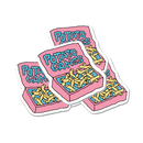 POTATO PACK Sticker