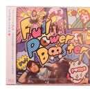 P♡ttya1stアルバム「Full Power Booster」