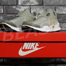NIKE SOCK DART MEDIUM GREY 819686-002 US10 ナイキ ソックダート