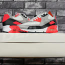 NIIKE AIR MAX 90 V SP PATCH WHITE/COOL GREY-INFRARED 746682-106 エアマックス ナイキ