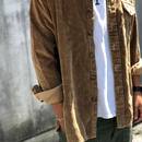 〜1980年代Mcgregor太畝コーデュロイシャツ