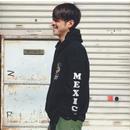 Baja jacket