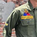 1950's Military HBT Jacket M-47