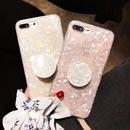 【即納】iPhoneケース シェル リング iphone 7 8 x plus ケース xs おしゃれ 人気 韓国  iphonexs アイフォン あいぽん アイフォン7 6 6s アイフォーン