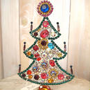 Christmas tree D