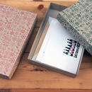 KPM035 LITTLE STORAGE BOX L(グリーン)
