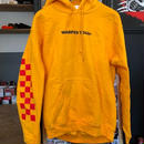 VANS WARPED TOUR PULLOVER パーカー