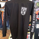 DEATH SQUAD L/S Tシャツ