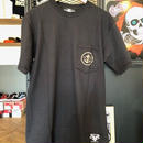 SAILOR JERRY ANCHOR POCKET Tシャツ