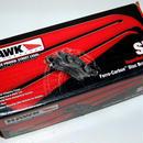 HAWK HB322P717 Super Duty ブレーキパッド
