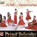 【Primo Delicious8th】指定席A