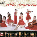 【Primo Delicious8th】カジュアルエリア