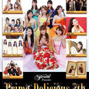 【Primo Delicious7th】DUOシート4F両サイド(2名様席)