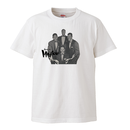 【The Coasters-コースターズ/Down in mexico】5.6オンス Tシャツ/WH/ST-142