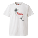 【The Four Seasons-フォーシーズンズ/Let's Hang On】5.6オンス Tシャツ/WH/ST- 184