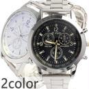 メンズ 腕時計 ステンレス かっこいい プライベート ビジネス シンプル おしゃれ 送料無料