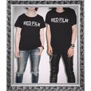 RED FILM  (BLACK)