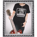 JIMMY JAZZ  (BLACK)