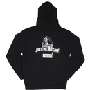 FUCKING AWESOME x THRASHER Trash Me Hoodie - Black