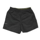 POP PAINTER SHORTS BLACK