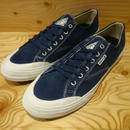 HUF CLASSIC LO Navy suede