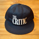Alltimers The Critic Hat - Black