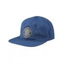 Spitfire OG Classic Swirl Adjustable Strap Blue Hat