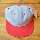 Quasi Skateboards Trademark - Red