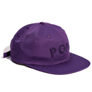POP TRADING CO. POP UNI ARCH 6 PANEL PURPLE