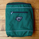 COMA Forest green 3m backpack