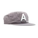 ALLTIMERS BIG A CAP - GREY