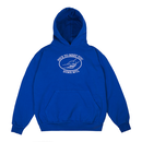 DIME GREETINGS HOODIE Royal