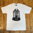 Independent truck Co. Undead Tee -White