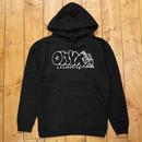 Onyx Collective Black Hoodie