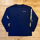 BRONZE 56K Club Longsleeve - Navy