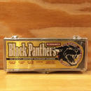 Shorty's Black Panther Bearings - Ceramic