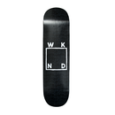 WKND Black Sketch Logo Board - 8.0