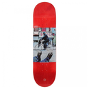 Polar Skateboard Co. Aaron Herrington Happy Sad Around The World Deck - 8