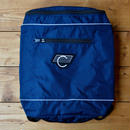 COMA Navy blue 3m backpack