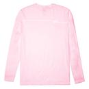 WKND Long Line Long Sleeve Burnt - Pink