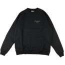 BLOBYS Paris Crewneck Sweater Black