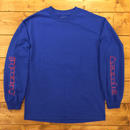 MORNING BELL RBCO Long Sleeve - Royal Blue
