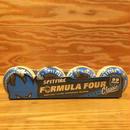 SPITFIRE FORMULA FOUR WHEEL- CLASSIC 99D