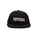 POP TWS 6 PANEL HAT
