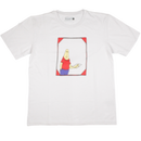 BLOBYS Miror T Shirt White