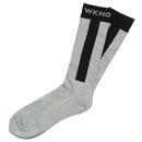 WKND Baseball Sock - Black