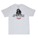 FUCKING AWESOME x THRASHER Trash Me Tee White