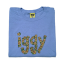 IGGY BLUE SUNFLOWER T-SHIRT