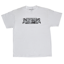 FUCKING AWESOME Preying Tee White