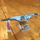 INDEPENDENT Stage 11 Forged Hollow Trucks - Silver